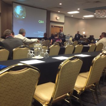 At The Conference1